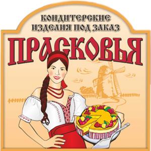 Логотип Прасковья (ФЛП Варфоломеева П.Т.)