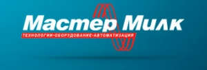"Логотип Мастер Милк (ООО ""Мастер Милк"")"