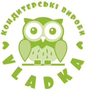 Логотип VLADKA (ФЛП Работягов А.В.)