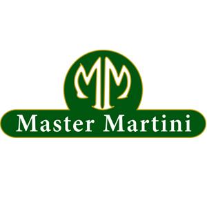 """Логотип Мастер Мартини (ООО """"Мастер Мартини Украина"""" )"""