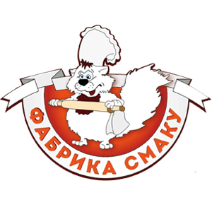 Логотип Фабрика смаку (ФЛП Ступник И.В.)