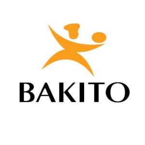 Логотип Bakito ()