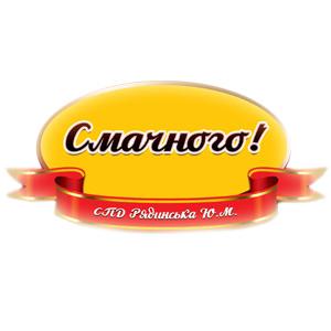 Логотип ФЛП Рядинська Ю.М. (ФЛП Рядинська Ю.М.)