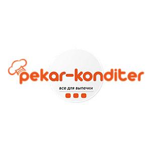 Логотип Пекарь-кондитер ()