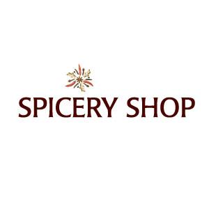 Spice Shop - кондитерские добавки