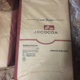 Какао-порошок натуральный, JB - 100, Малайзия